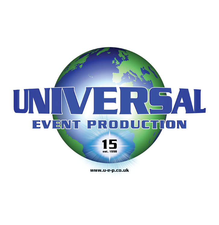 Universal Event Production Ltd